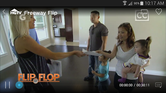 HGTV Watch - screenshot thumbnail
