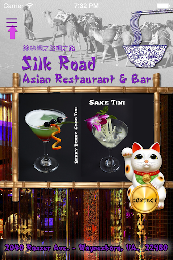 Silk Road Asian Restaurant-Bar
