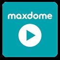 maxdome icon
