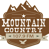 Mountain Country 107.9 FM