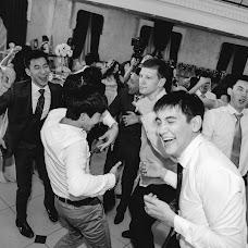Wedding photographer Gaukhar Ibraimova (papapia). Photo of 20.09.2017