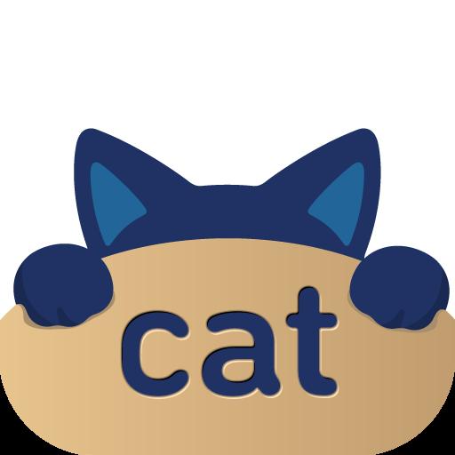 CAT메신저-그룹보안대화 (app)