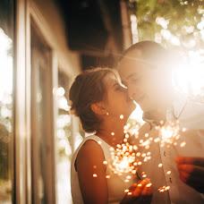 Wedding photographer Darya Snezhina (FotoFeia). Photo of 28.08.2016