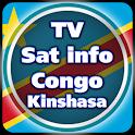 TV Sat Info Congo Kinshasa