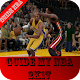 Guide For MY NBA 2K17. (app)
