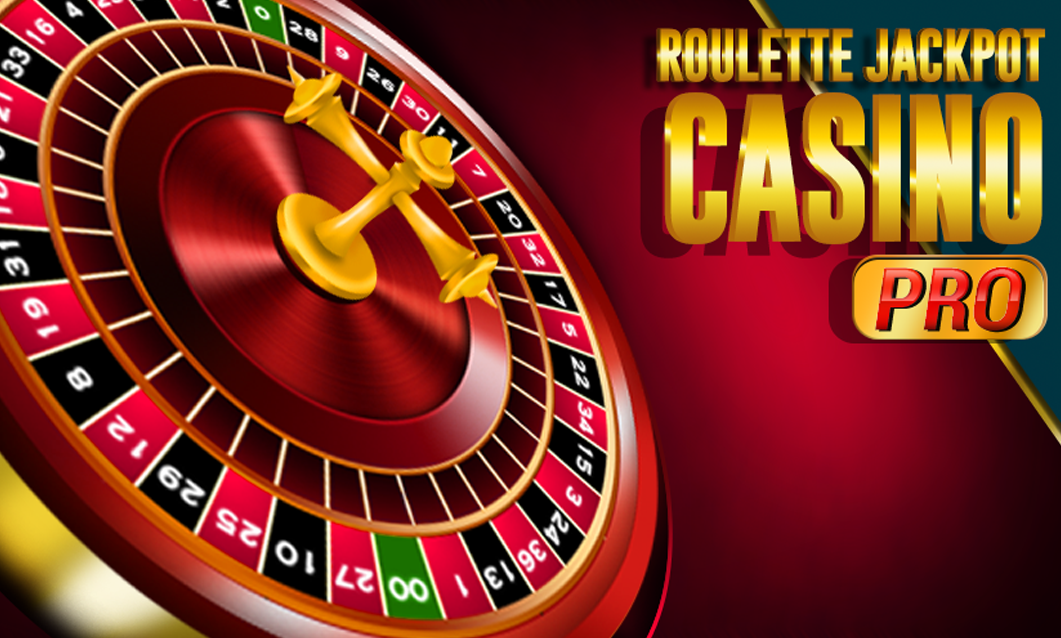 Roulette Jackpot Casino Pro- screenshot