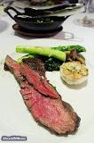 橡木炙燒牛排館MEATGQ steak