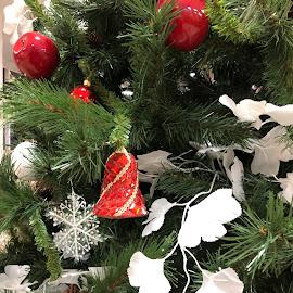 New Year's toy by Svetlana Davydova - Public Holidays New Year's Eve