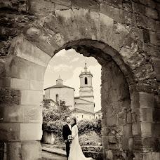Bröllopsfotograf JesúsÁngel Espínola Antón (espnolaantn). Foto av 06.10.2015