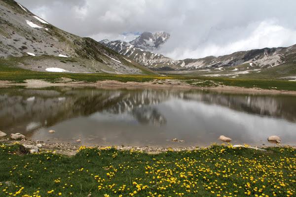 Lago di Barbara