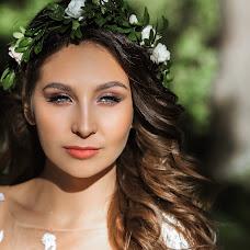 Wedding photographer Alena Rumyanceva (Binary). Photo of 08.09.2017