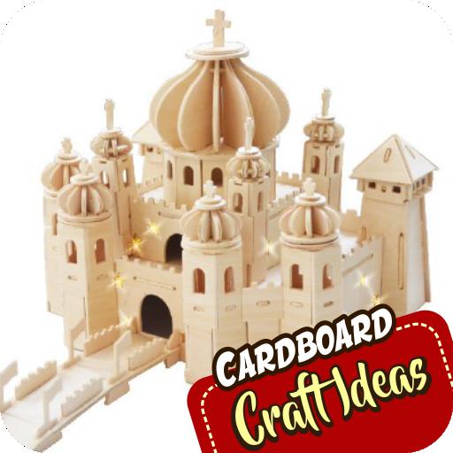 App Insights Diy Cardboard Craft Ideas Apptopia