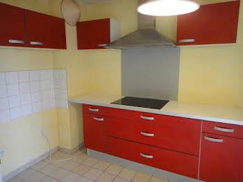 Maison 4 pièces 80,61 m2