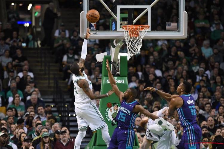 Kyrie Irving op non-actief gezet door Brooklyn Nets