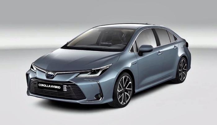 All-new Toyota Corolla 2019 เผยสเปคทั้งเครื่องเบนซิน 1.6, 1.8 และ 1.8 ไฮบริด
