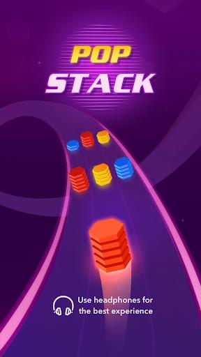 Pop Stack screenshot 1