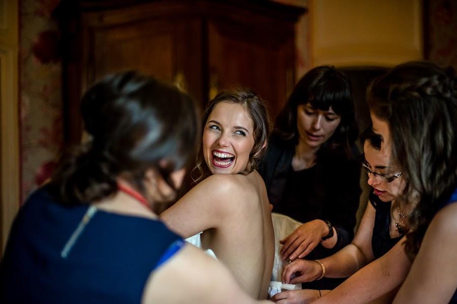 ช่างภาพงานแต่งงาน Gaëlle Le berre (leberre) ภาพเมื่อ 02.04.2019