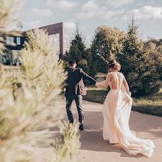 Fotógrafo de casamento Mariya Korenchuk (marimarja). Foto de 23.11.2018