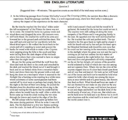 how to write ap analysis essay