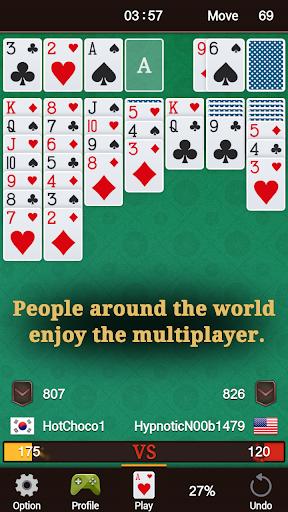 玩免費紙牌APP|下載ワールドソリティア app不用錢|硬是要APP