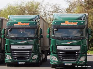 Photo: NEW DAF         ---> www.truck-pics.eu