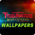 TrollHunters Wallpapers Rise of The Titans icon