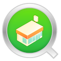 Combini Finder icon