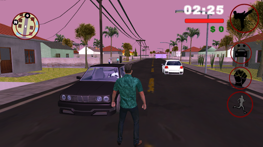 Grand vice gang: Miami city 2 1.0 screenshots 2