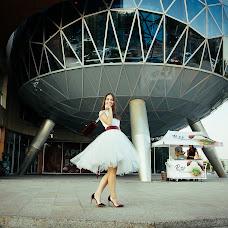 Wedding photographer Tatyana Dolgopolova (dolgopolova-t). Photo of 17.10.2017