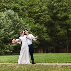Wedding photographer Igor Yazev (emotionphoto). Photo of 08.01.2017