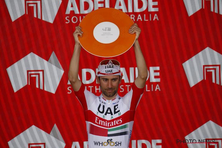 Tweede etappe in de Ronde van Italië is een prooi voor Diego Ulissi, Sagan strandt op plaats 2