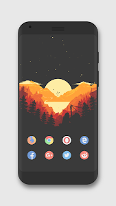 Mino - Icon Pack 3.0 (Paid)
