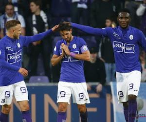 """Losada maakt toptransfer in Antwerpen en gaat opnieuw voetballen: """"Heb dat nodig"""""""