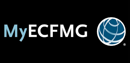 MyECFMG is a free tool from ECFMG® for applicants for ECFMG Certification.