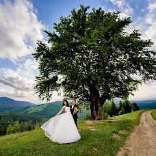 Wedding photographer Andrіy Opir (bigfan). Photo of 14.06.2018
