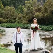 Wedding photographer Lidiya Davydova (FiveThirtyFilm). Photo of 24.12.2016