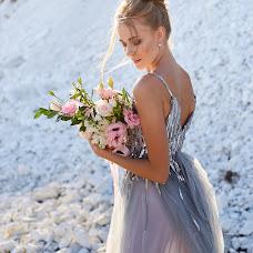 Wedding photographer Andrey Yakimenko (razrarte). Photo of 13.04.2018