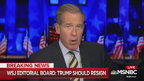The 11th Hour With Brian Williams thumbnail