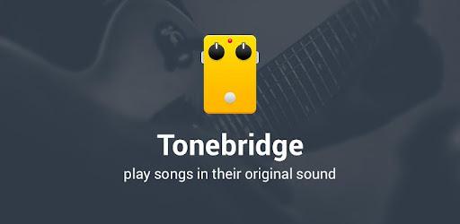 Tonebridge Guitar Effects on Windows PC Download Free - 1.4.1 -  com.ultimateguitar.tonebridge