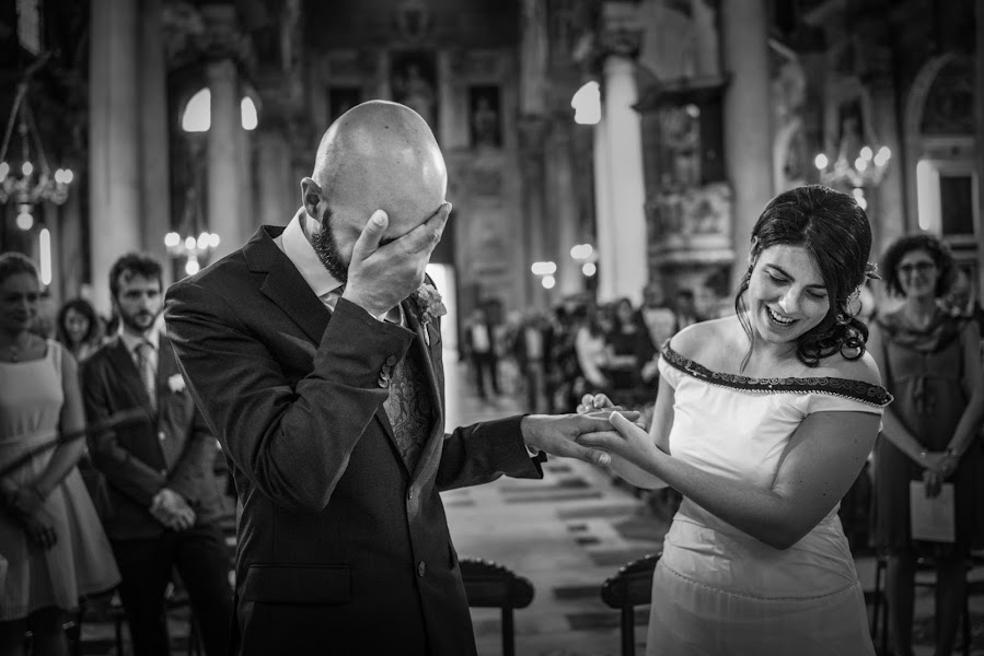Wedding photographer Veronica Onofri (veronicaonofri). Photo of 16.12.2017