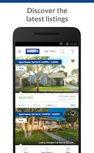 Coldwell Banker- screenshot thumbnail