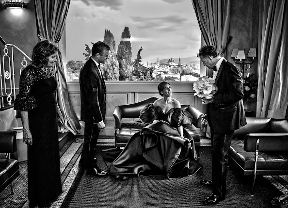 Wedding photographer Andrea Pitti (pitti). Photo of 22.09.2018
