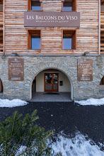 Photo: Hautes-Alpes (05) Abriès, Résidences Les Balcons du Viso, Mona Lisa // France, Hautes-Alpes (05) Abriès, Les Balcons du Viso, Mona Lisa