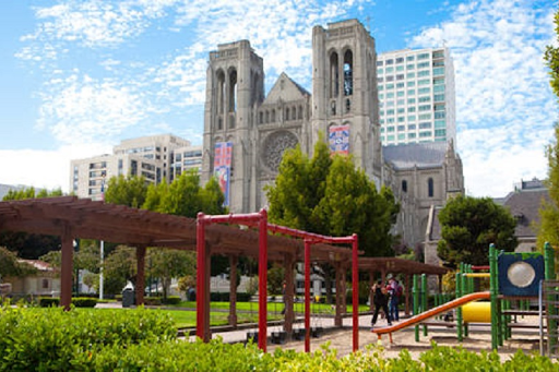 Things to do in Nob Hill