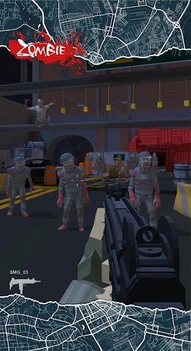 Zombie War 1.1.8 screenshots 4