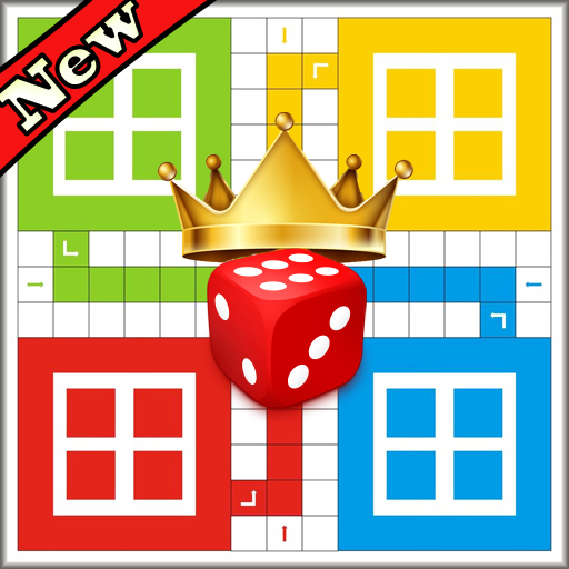 Ludo 2018 king of the board game -new-