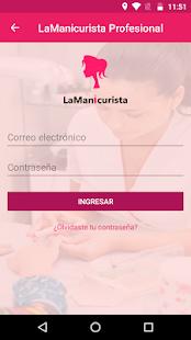 LaManicurista Profesional - náhled