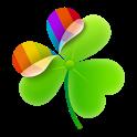 GO LauncherEX Italian language icon