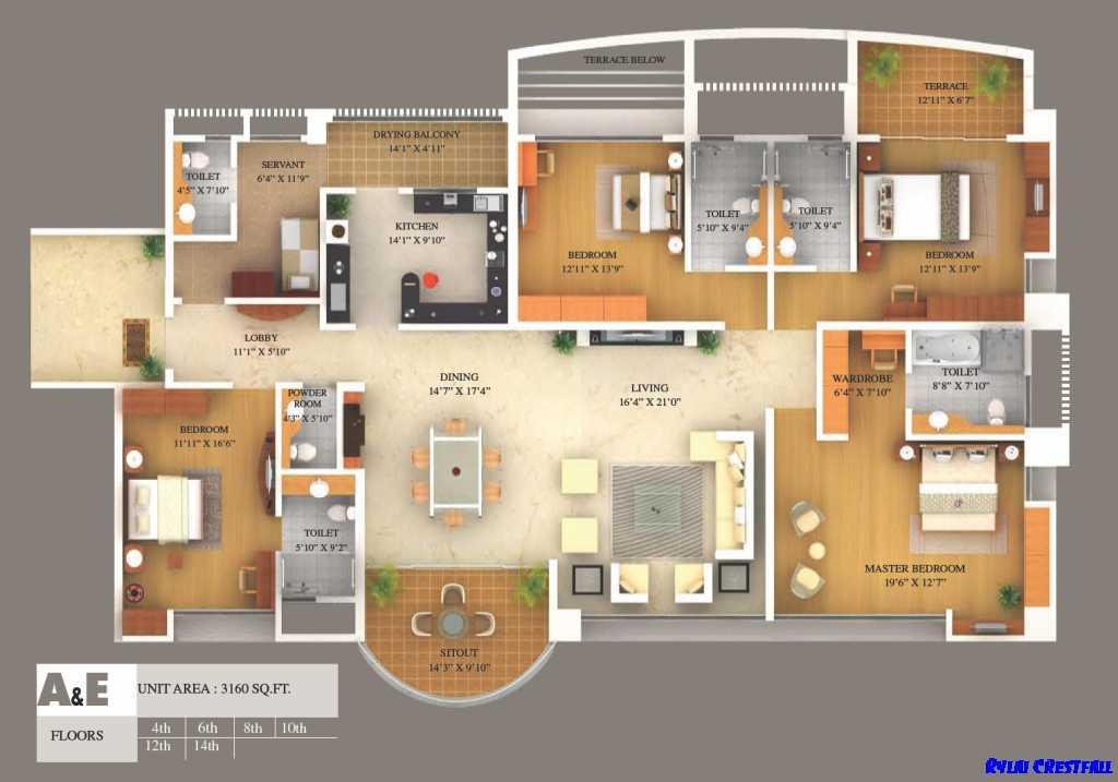 3d home plan model design android apps on google play for 3d house plan software