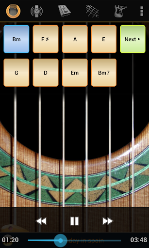 Solo 2 (was Guitar Solo Lite) screenshot 5